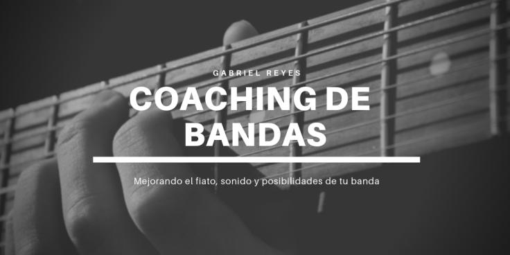 Coaching de bandas